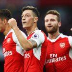 Прогноза за Цървена звезда – Арсенал