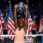 Слоун Стивънс спечели US Open