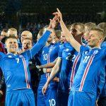 Така празнува Исландия!