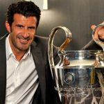 УЕФА назначи Фиго за съветник