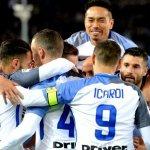 """Интер с нова победа, """"нерадзурите"""" дишат във врата на Наполи"""