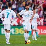 Реал падна от новак, Барса с трудна победа над Билбао, Атлетико завъртя реми с Виляреал
