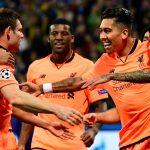 7-звезден Ливърпул, Сити удари Наполи, Реал и Тотнъм не се победиха
