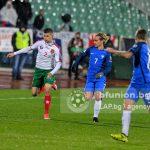Срамен край на едни добри квалификации, България се издъни срещу Люксембург