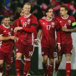 Прогноза за Дания – Румъния