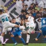 Реал се изложи срещу третодивизионен отбор