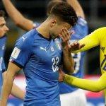 """Швеция потопи Италия в сълзи, """"адзурите"""" пропускат Мондиала"""