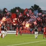 БФС обяви наказанията на ЦСКА и Локо Пловдив