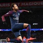 ПСЖ взе дербито срещу Монако и се откъсна на върха