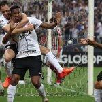 Коринтианс е новият футболен крал на Бразилия