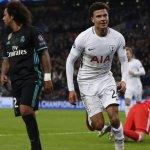 Тотнъм разкъса Реал, Агуеро пренаписа историята на Сити