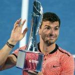 Нова драма и нова трисетова победа за Григор в Австралия