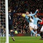 Сити удари Юнайтед и дръпна на върха, мърсисайдското дерби остана без победител, Челси се издъни срещу Уест Хям