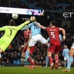 Инфарктна победа за Манчестър Сити срещу сензацията Бристол