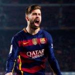 Барселона обвързва Пике до 2022-a година