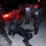 Трагедия! Полицай почина след сблъсъци между футболни фенове