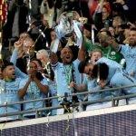 Ман Сити разби Арсенал във финала за Купата на лигата