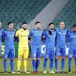 Левски без основни футболисти във Варна