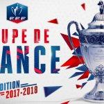 ПСЖ срещу Марсилия на четвъртфиналите за Купата на Франция
