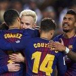 Барселона с нов разгром срещу Жирона, Реал набира скорост с гръмка победа, Атлетико разби Севиля в зрелищен сблъсък