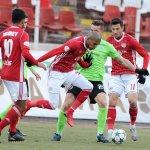 ЦСКА спука гуми срещу морето, Левски разби Септември, Берое отново с победа след обрат