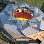 Обявиха 10-те най-добри стадиона за 2017-а година
