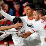 Севиля се класира за финала на кралската купа