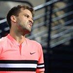 Григор Димитров отпадна още в първия кръг на турнира в Дубай