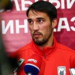 Признание за Попето, попадна в Идеалния отбор на кръга в Русия