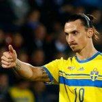 Златан пред завръщане в националния отбор на Швеция