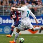 Барселона с лежерна победа, Роналдо измъкна Реал, Атлетико с класика срещу Селта