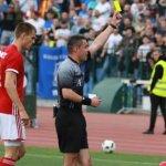 Никола Попов ще свири Вечното дерби