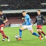 """Наполи доближи Юве след издънка на """"бианконерите"""", Интер смаза Сампдория, Милан направи фамозен обрат"""