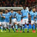 Манчестър Сити е новият шампион на Англия!
